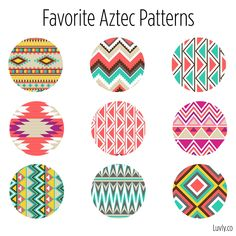 Obsessed with Aztec