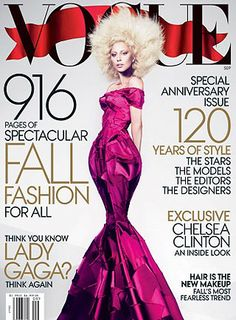 The September Issues Revealed: Who Will Cover What
