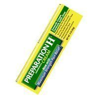 Did you know that Preparation H Hemorrhoidal Cream & saran wrap can help tighten your abs when you're working out? That's a body builder's best kept secret (told to me by my trainer). Simply rub the cream on your stomach, then wrap the saran wrap around you. I do it when I work out & it DOES help! Something cheap & effective. Just a fyi. Happy experimenting!! WHO KNEW!