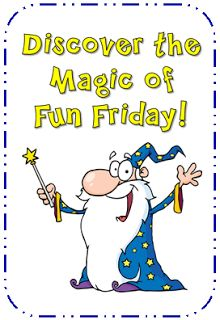 Corkboard Connections: Discover the Magic of Fun Friday!