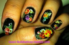 Nailgrafx nail stickers