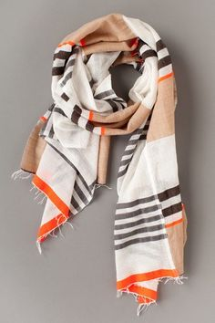 I need this scarf