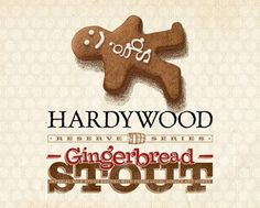 gingerbread stout made in richmond!