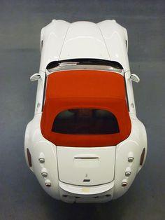 Wiesmann Roadster MF5.