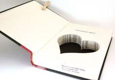 Hollow Book Safe