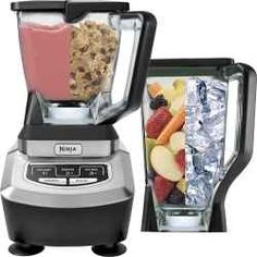 For those of you looking for a kitchen blender that will be a step above the rest, I suggest the Ninja 1200 BL700 Kitchen System. It's not just...