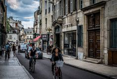#Dijon #France