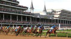 Kentucky, Kentucky Derby