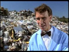 Bill Nye: The Science Guy - Garbage