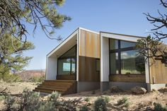Capitol Reef Residence   Imbue Design   Archinect