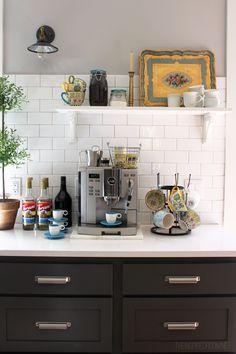 Coffee station <3