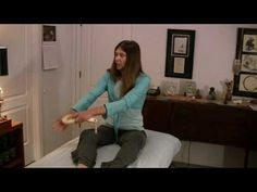 Lymphatic Brushing for Health