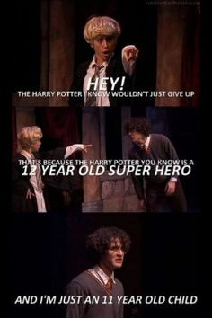 A Very Potter Sequel