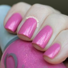 Orly 'Preamp'