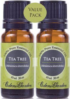 Tea Tree oil uses and remedies