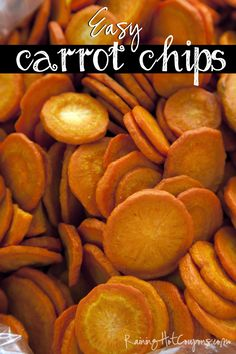 Crispy Easy Carrot C
