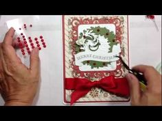 ▶ December 25th Christmas Card - YouTube