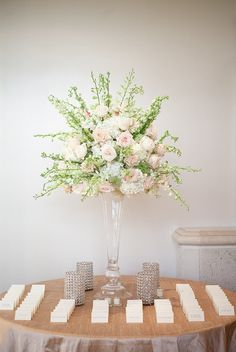 this would be beautiful for the church decorations at the altar but smaller reception decorations, church decorations, escort cards, card tabl, place cards, ceremony flowers, floral designs, wedding centerpieces, church flowers
