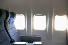 Long Flight survival