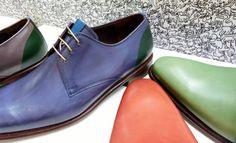 Shoes by Floris van Bommel at Bread in Berlin
