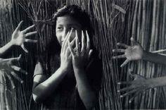 photo, by Graciela Iturbide