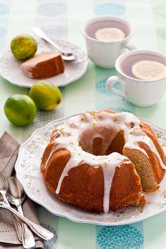 Citrus #cake