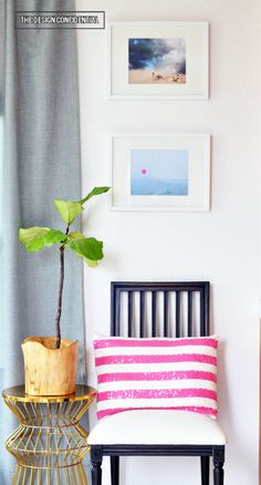 Design Moments: Pictures of A Kitchen Nook | The Design Confidential