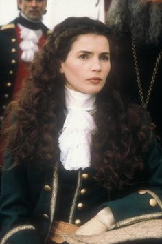 Young Catherine - A miniseries that was on TNT in 1991. Julia Ormond in her breakout role as Empress Catherine the Great of Russia. Favorite move of all time!