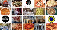 A pizza glossary of DC