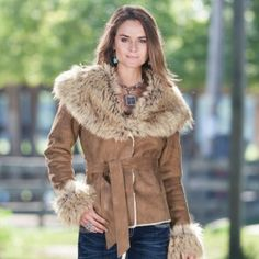 Diva Cowgirl Jacket