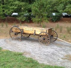 wagon wagon wheel, hors wagon