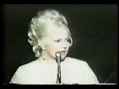 Peggy Lee -- Is That All There Is?