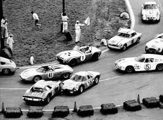 Sebring 1964 oups!!