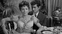 shirley maclain, shirley booth, anthoni perkin, classic film, matchmak film