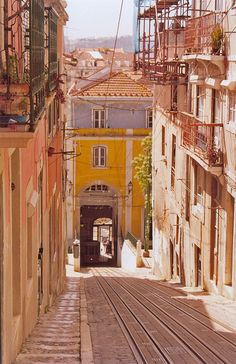 Lisbon , light and beautiful