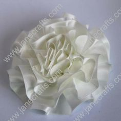handmade flower,ribbon flower,satin flower,fashion handmade flower