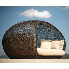 Outdoor Furniture Designer #HomeFurnishings