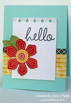 color, paper crafts