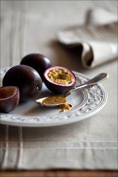 Passion Fruit.