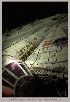 It's the coolest ship.