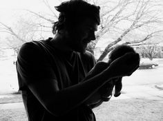 First Week Survival Tips For New Dads