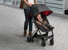 GM Ellum Stroller: Always happy to find a good lightweight, compact stroller that's affordable too.