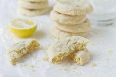 Meyer Lemon Cookies