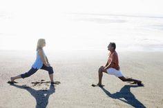 Exercises to tighten loose skin