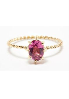 30 coloured stone engagement rings