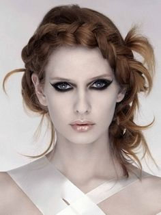 Hair Styles for Long Hair » Blog Archive » Modern Braided Hair Styles
