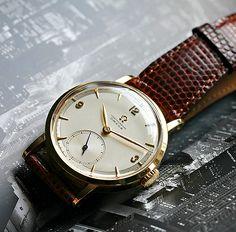 Omega Chronometer.