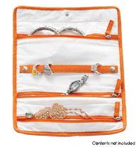 Jewelry Roll - Awesome for Travel!