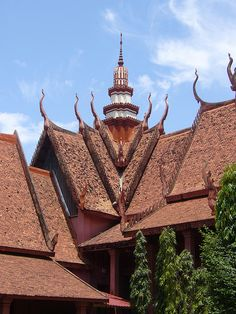 Phnom Penh, Cambodia