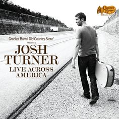 "Josh Turner-Live Across America, a collection of 12 live performances recorded in concert halls, theaters and even at rodeos around the country during his 2012 tour, Live Across America, captures Josh at the top of his game. In addition to the in-concert performances, Josh Turner-Live Across America also includes a trio of stripped-down acoustic numbers-""So Not My Baby,"" ""Me and God,"" as well as his never-before-released version of Waylon Jennings' ""America."""